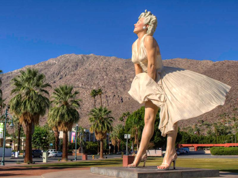 Palm Springs – Make America Gay Again